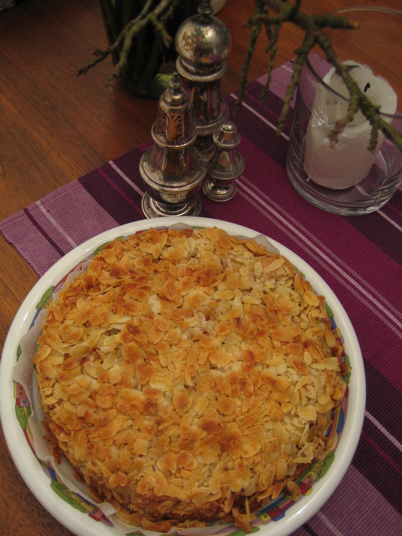 (Deutsch) my magic cauldron – Apfelkuchen
